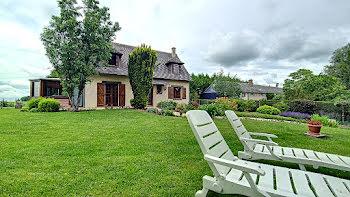 maison à Sacquenville (27)