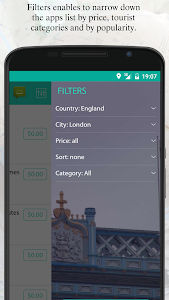 AppsMapper United Kingdom screenshot 3