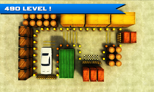 Car Driver 4 (Hard Parking) 2.2 screenshots 6