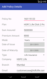 Insurance Calculator n Policy Apk  Download For Android 7
