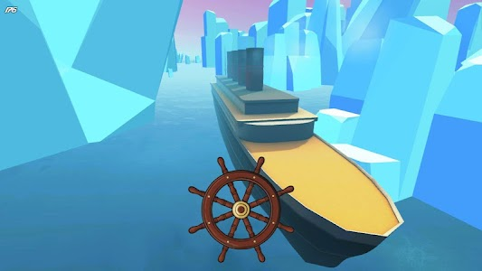 Titanic cross oceans screenshot 0