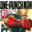 One-Punch Man New Tab Page HD Wallpapers