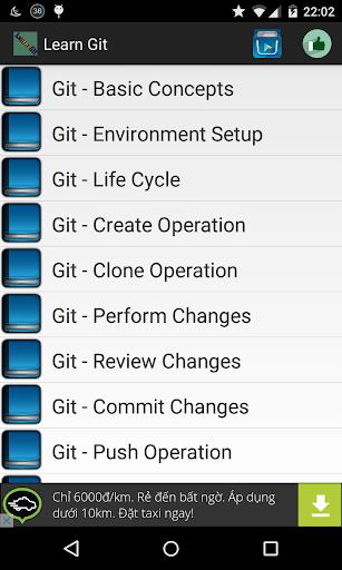 Learn Git