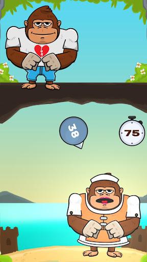 Monkey King Banana Games ss3