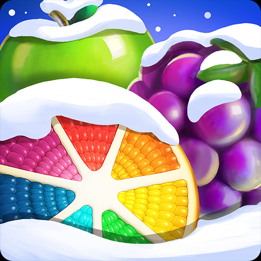 Juice Jam - Puzzle Game & Free Match 3 Games (game)