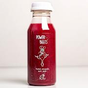 Power Beets Juice