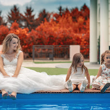 Wedding photographer Stefano Ferrier (stefanoferrier). Photo of 26.08.2018