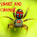 Spider's SHAKE and Change LWP icon
