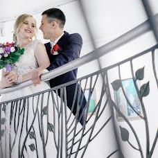 Wedding photographer Andrey Andryukhov (Andryuhoff). Photo of 12.07.2017