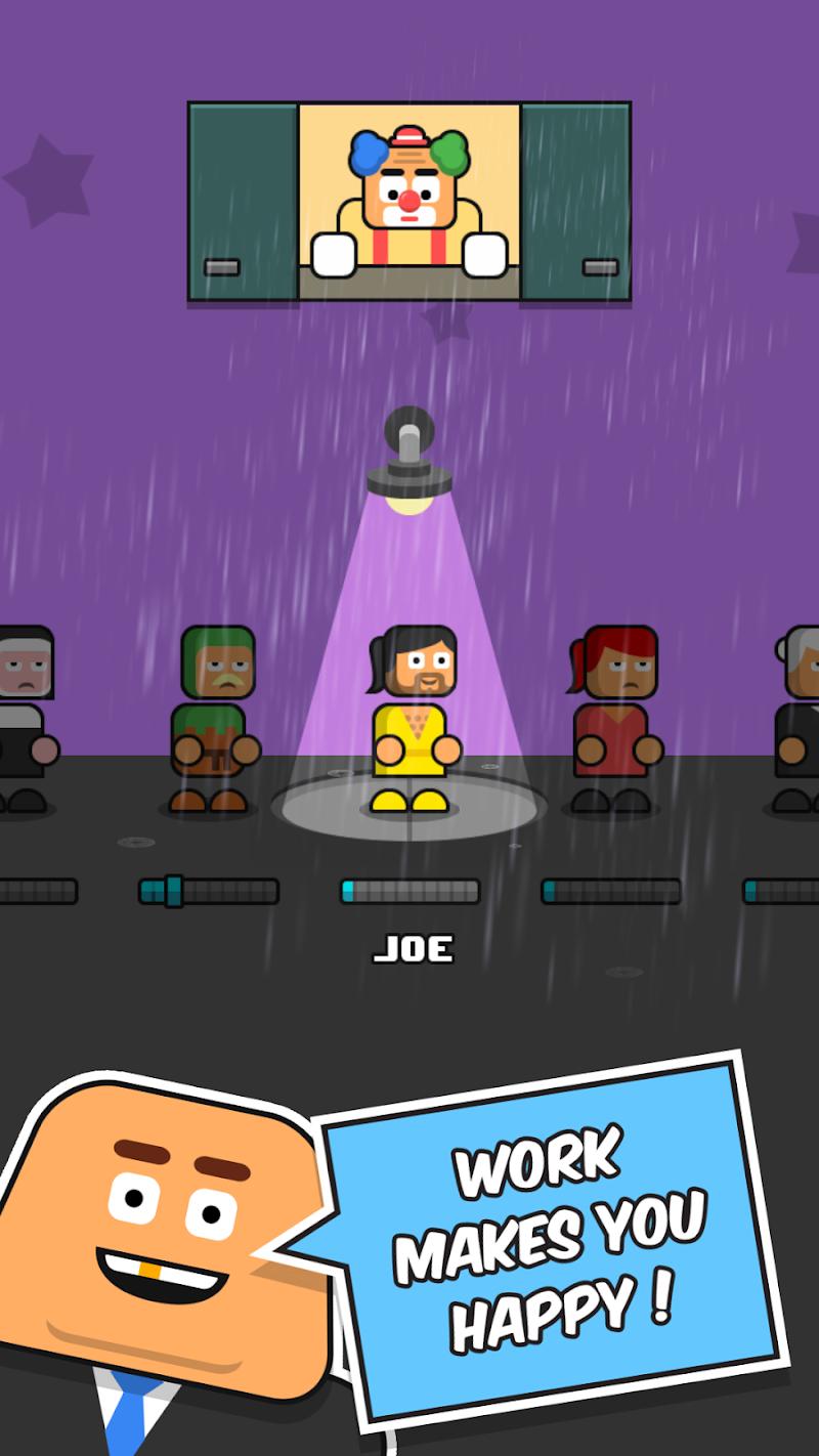 Make More! – Idle Manager Screenshot 7