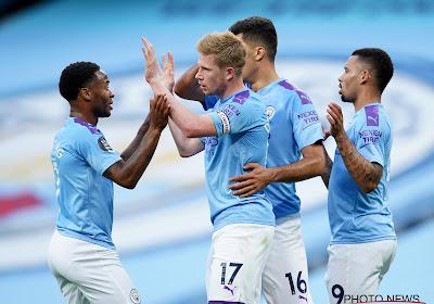 KDB pakt (uiteraard) prijs in Premier League na record