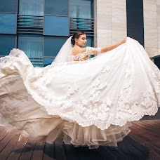 Wedding photographer Stanislav Grosolov (Grosolov). Photo of 09.02.2016