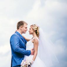 Wedding photographer Vadim Maslov (VadimMas). Photo of 04.10.2014