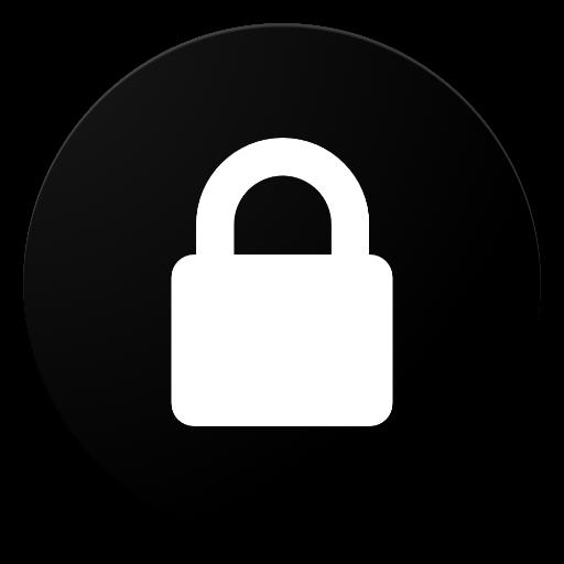 Applock - Dark Theme