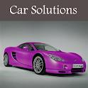 Nearest Car Solution Finder icon