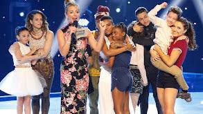 The Next Generation: Top 8 Perform, Plus Elimination thumbnail