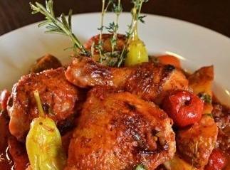 Chicken Scarpariello Recipe