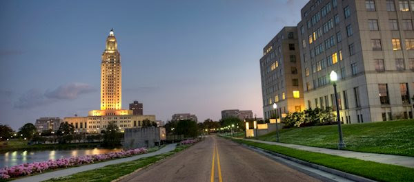 Baton Rouge - Luisiana