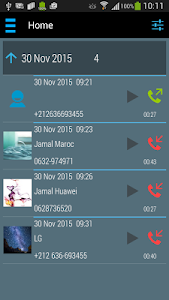 Automatic Call Recorder Pro v1.50