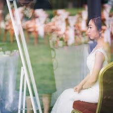 婚礼摄影师Tony Lau(TonyLau)。14.06.2017的照片