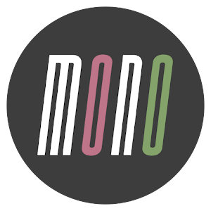 Mono – Layers Theme v2.0 APK
