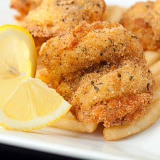 Shrimp Alexander