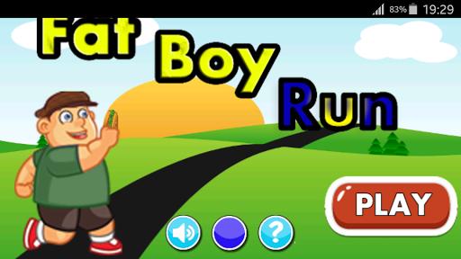 Fat Boy Run