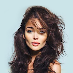 Amy Jackson Official App Icon