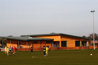 Photo: 24/03/12 v Sprowston Wanderers (Anglian Combination League Div 2) 4-0 - contributed by Paul Roth