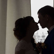 Wedding photographer Anastasiya Tarakanova (Anastasia1). Photo of 01.11.2016