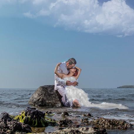 Wedding photographer Humberto Ramirez (humbertoramirez). Photo of 28.09.2017