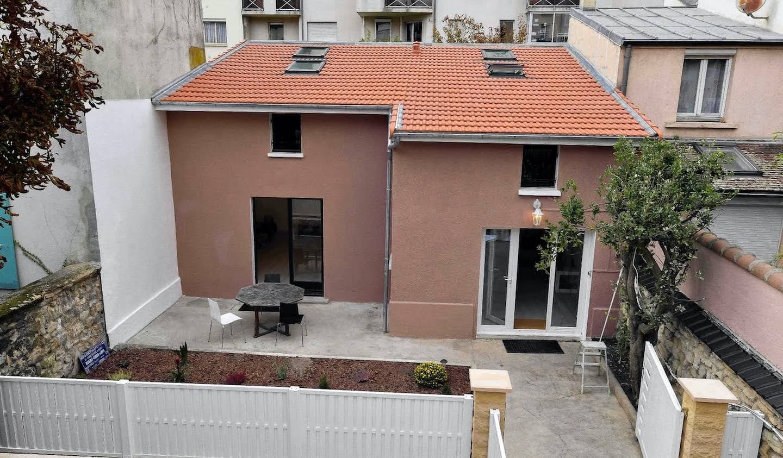 Maison avec terrasse Charenton-le-Pont