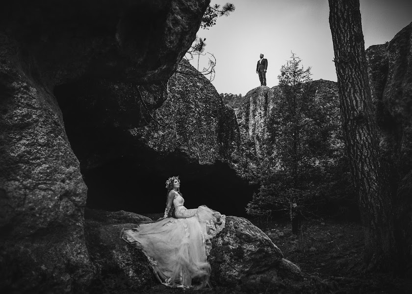 Wedding photographer Carlos Medina (carlosmedina). Photo of 06.08.2016