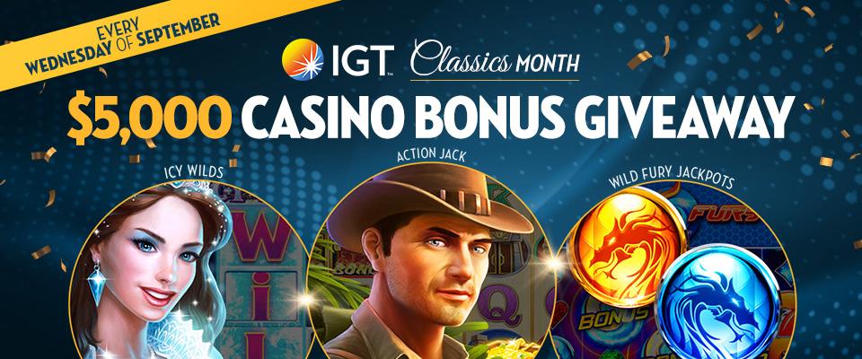 Caesars NJ online bonus