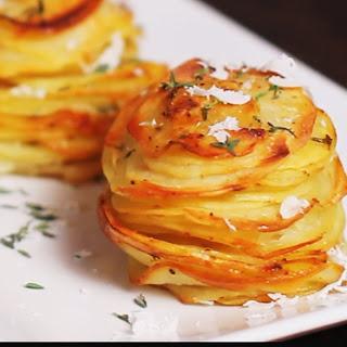 Gratin Grated Potato Recipes