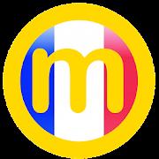 MetroMaps France