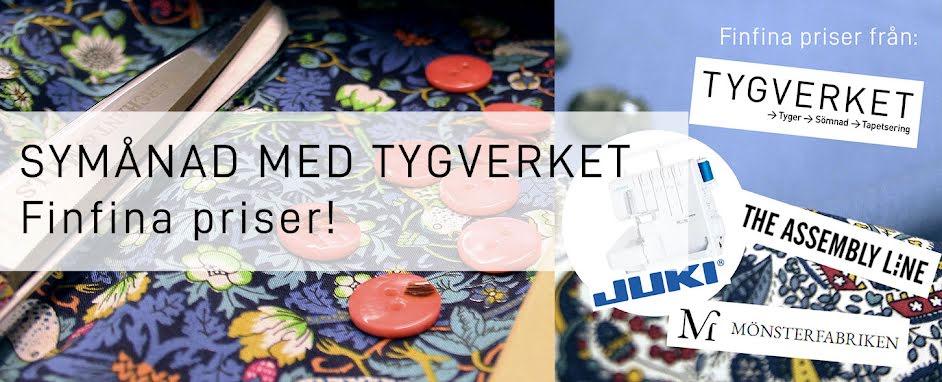 # Symånadmedtygverket - finfina priser!