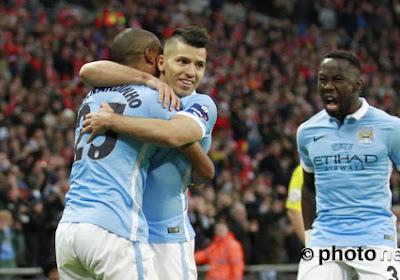 Manchester City tiendrait déjà sa première recrue de l'été