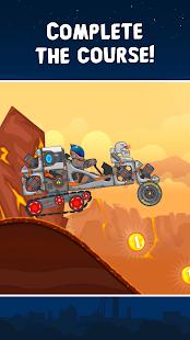 RoverCraft Race Your Space Car - náhled