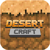 Tải Game Desert Craft