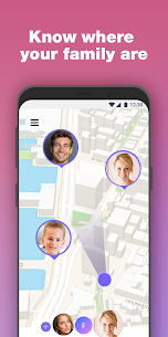 My Family – Family Locator App Download For Android 1