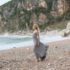 Wedding photographer Mariya Sosnina (MSosnina). Photo of 16.11.2017