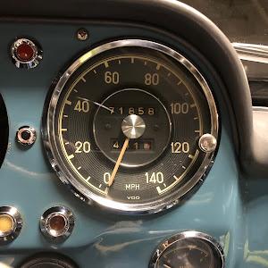 190SL  190sl   1958年のカスタム事例画像 しゅうさんの2020年02月14日00:30の投稿