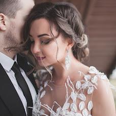 Wedding photographer Tatyana Pitinova (tess). Photo of 23.11.2017