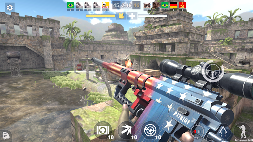 AWP Mode: Sniper Online Shooter screenshots 1