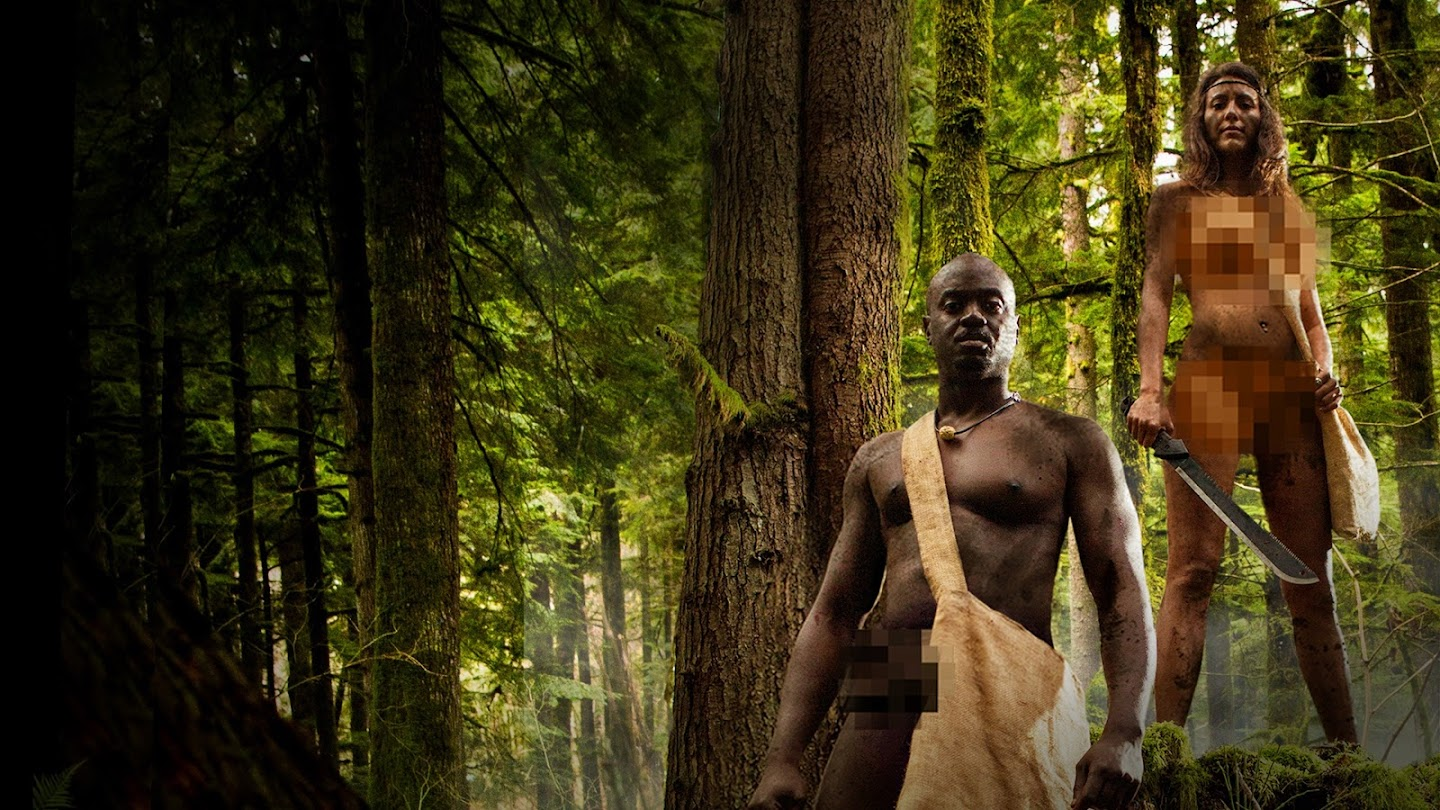Watch Naked and Afraid live