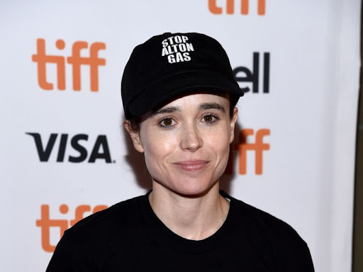 'Juno' star Ellen Page comes out as transgender, changes name to Elliot