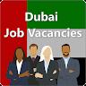 Dubai Jobs Vacancies (UAE Middle East Jobs) icon