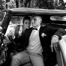 Esküvői fotós Aleksandr Zhosan (AlexZhosan). Készítés ideje: 12.01.2019