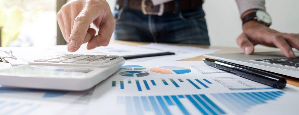 Lựa chọn đơn vị cung cấp dịch vụ kế toán tại HCM